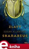 Zlatý skarabeus - obálka