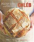 Poctivý domácí chléb - obálka