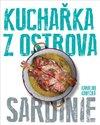 Obálka knihy Kuchařka z ostrova - Sardinie