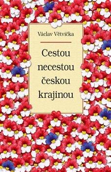 Obálka titulu Cestou necestou českou krajinou