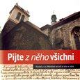 Pijte z něho všichni (Kostel u sv. Martina ve zdi a víra v něm) - obálka