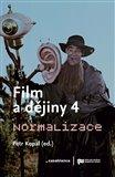 Film a dějiny IV. (Normalizace) - obálka