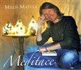 Meditace - obálka