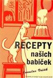 Recepty našich babiček - obálka