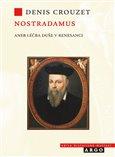 Nostradamus aneb Léčba duše v renesanci - obálka