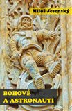Bohové a astronauti - obálka