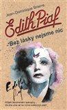 Edith Piaf (Kniha, vázaná) - obálka
