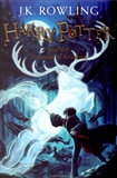 Harry Potter and the Prisoner of Azkaban - obálka