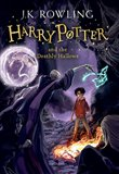 Harry Potter and the Deathly Hallows - obálka