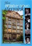 Nové příběhy domů slavných - obálka