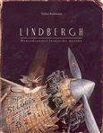 Lindbergh-Dobrodružství létajícího myšáka - obálka
