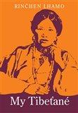 My Tibeťané - obálka