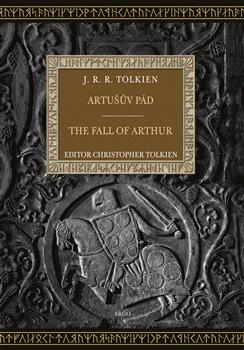 Obálka titulu Artušův pád