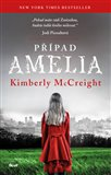Případ Amelia - obálka