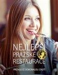 Nejlepší pražské restaurace - obálka