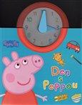 Prasátko Peppa - Den s Peppou - obálka