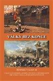 Války bez konce (Římské války II) - obálka