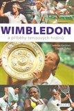 Wimbledon a příběhy tenisových hrdinů - obálka