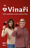 Vinaři - 1. díl - obálka