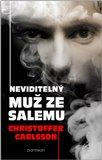 Neviditelný muž ze Salemu - obálka