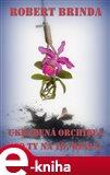 Ukradená orchidej - obálka