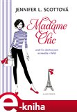 Madame Chic - obálka