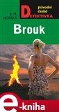 Brouk - obálka