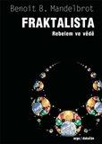 Fraktalista (Vzpomínky vědeckého buřiče) - obálka