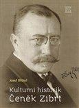 Kulturní historik Čeněk Zíbrt - obálka
