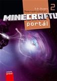 Dobrodružství Minecraftu 2 - Portál - obálka