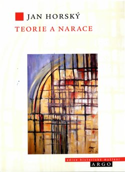 Obálka titulu Teorie a narace