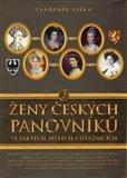 Ženy českých panovníků 2 - obálka