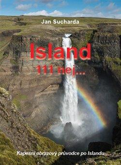 Obálka titulu Island. 111 nej...