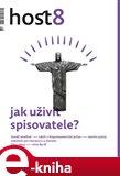 Host 2014/8 - obálka