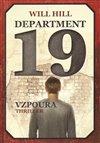 Obálka knihy Department 19 - Vzpoura