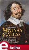 Matyáš Gallas (1588–1647) - obálka