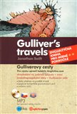 Gulliverovy cesty / Gulliver's travels - obálka