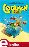 Coolman a já - obálka
