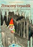 Ztracený trpaslík (Aneb procházka českými a moravskými jeskyněmi) - obálka