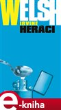 Heráci - obálka