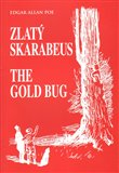 Zlatý skarabeus / The Gold Bug - obálka