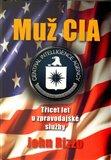 Muž CIA (Třicet let u zpravodajské služby) - obálka