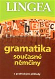 Gramatika současné němčiny (s praktickými příklady) - obálka