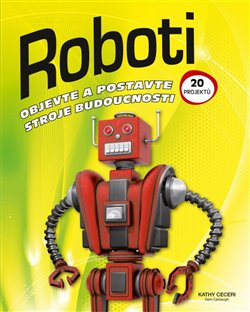 Roboti - Kathy Ceceri