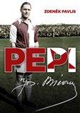 Pepi - obálka