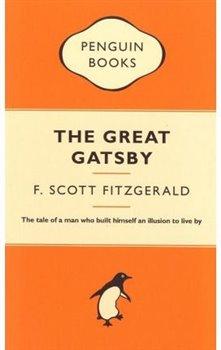 Great Gatsby - Francis Scott Fitzgerald
