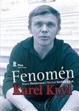 Fenomén Karel Kryl - obálka