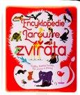 Encyklopedie Larousse Zvířata - obálka