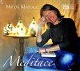 Meditace Deluxe - obálka