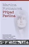 Případ Pavlína (Bazar - Mírně mechanicky poškozené) - obálka